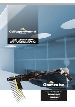 Obimex Support Material