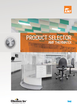 bimex Product Selector AMF