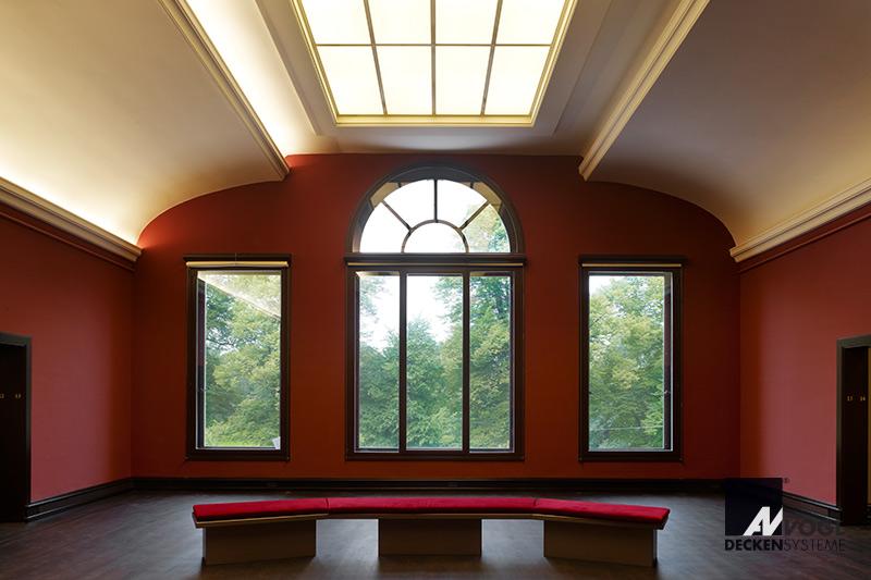 Akoestische Plafonds