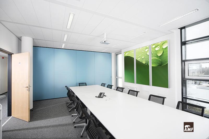 AMF systeemplafond modern