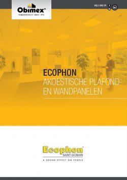 ecophon-brochure