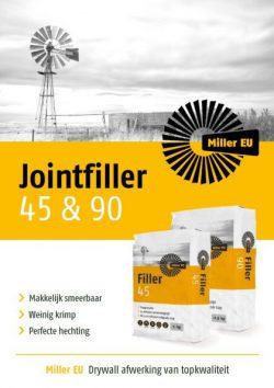 Miller Jointfiller